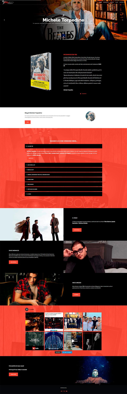 Disegno Web Bologna